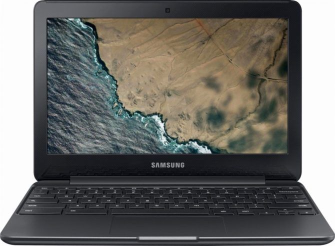 Samsung Chromebook Black Friday