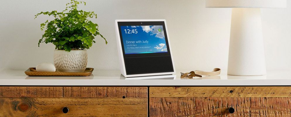 How to Set Up and Use Your Amazon Echo Show