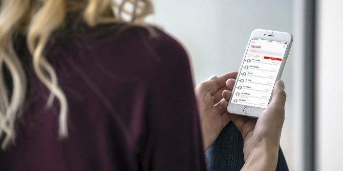 3 Effective SMS Spam Blocking Apps for iPhone