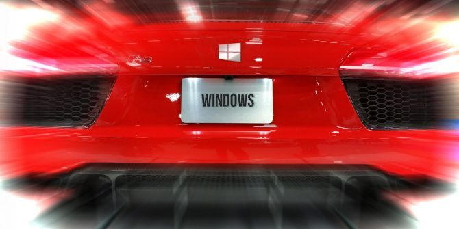 Speed Up Windows With 10 Tricks and Hacks