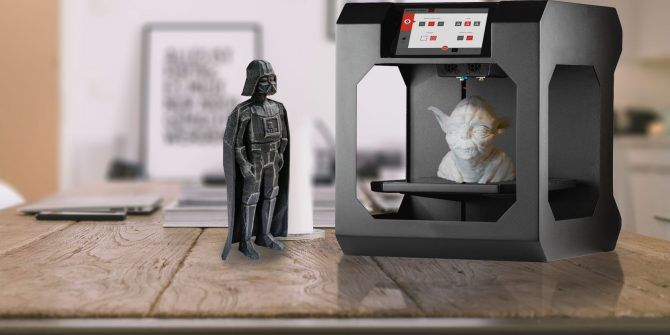 15 Awesome Star Wars Props You Can 3D Print