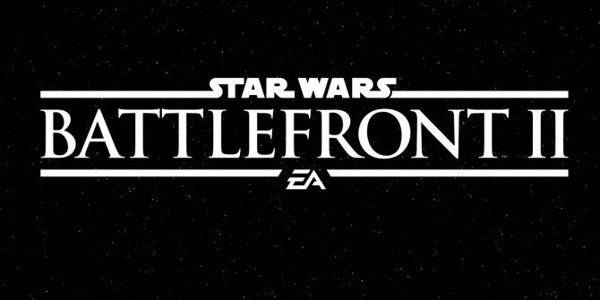 Everybody Hates EA for Star Wars: Battlefront II
