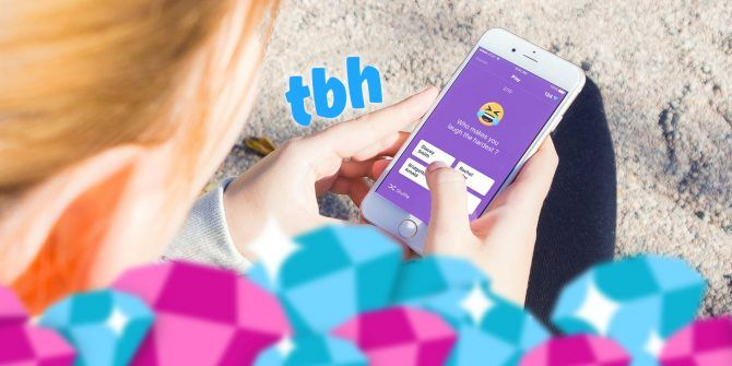 "Everything You Need to Know About tbh, the ""Positive"" Social Network"