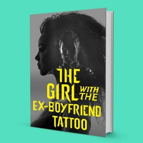 The Girls with the Ex-Boyfriend Tattoo - tinder privacy
