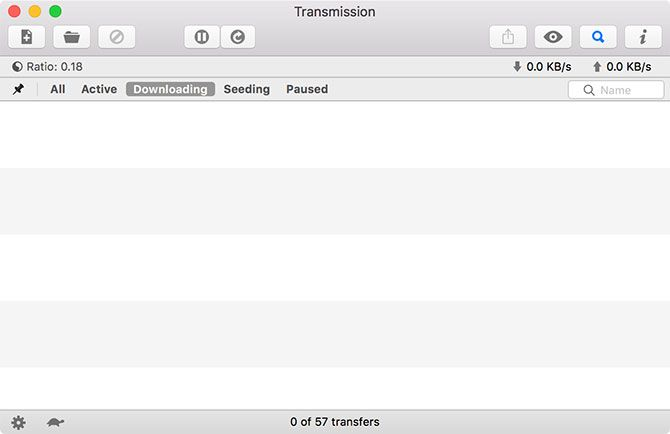 best free mac torrent clients transmission