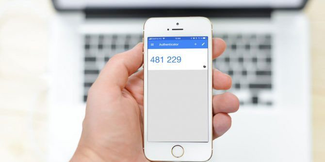 How to Switch Google Authenticator to a New Phone