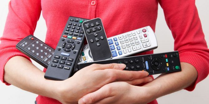 The 5 Best Universal Remote Controls for Every Need