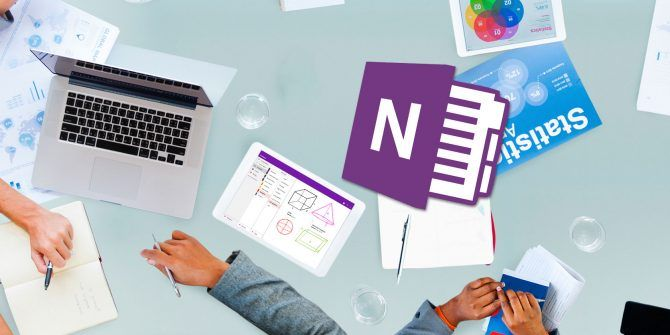 How to Use Microsoft OneNote for Work