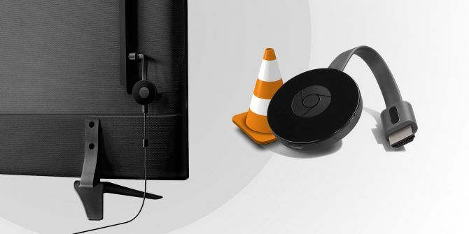 How to Stream Videos From VLC to Chromecast