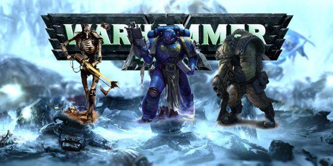 Warhammer Video Games: A Beginner's Guide