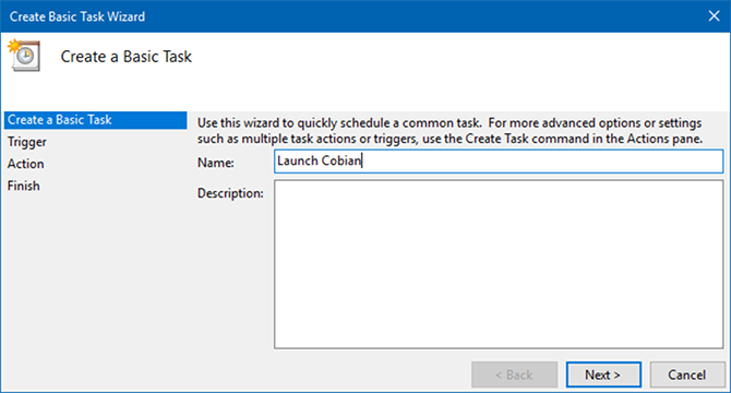 The Windows Backup and Restore Guide windows task scheduler 2