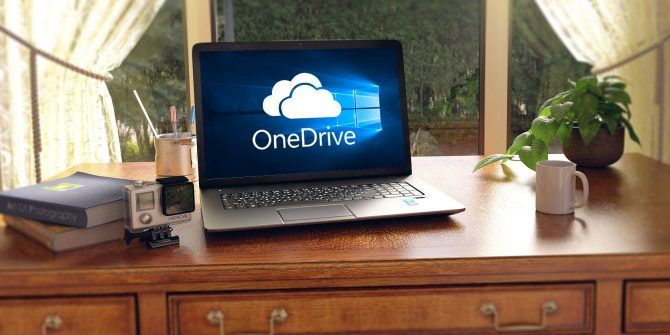 A Quick Guide to OneDrive in Windows 10