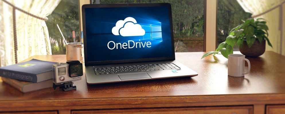 OneDrive Now Automatically Backs Up Your Folders