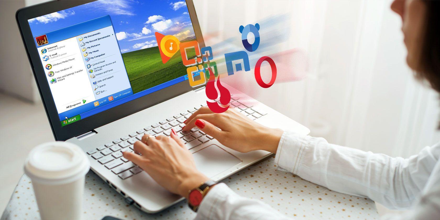 The Best Windows XP Software That Still Works