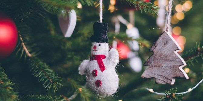 20 3D Printing Ideas You Can Use This Christmas