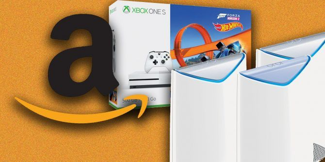 Spend Those Amazon Gift Cards on These Great Deals