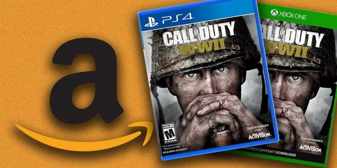 Get Call of Duty: WWII For Less Than Black Friday's Price