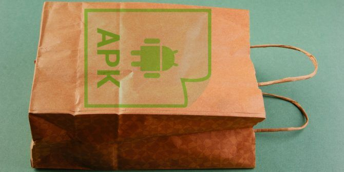 What Is an APK File and What Does It Do?