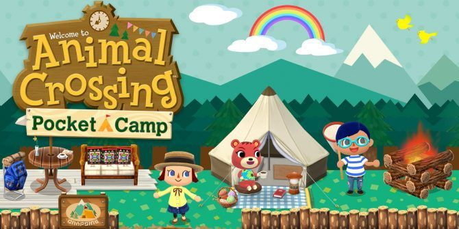 15 Essential Animal Crossing: Pocket Camp Tips and Tricks