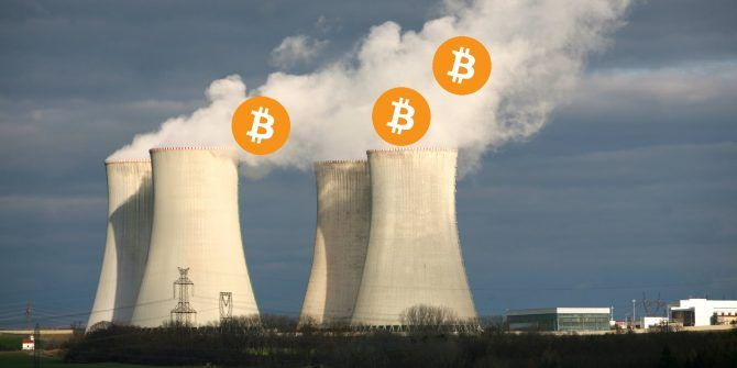 Bitcoin Mining Electricity Consumption: Where's All the Power Going?