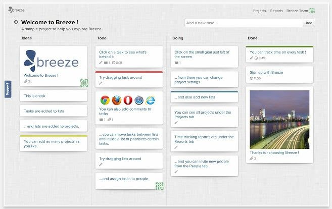 best kanban chrome extensions for project management