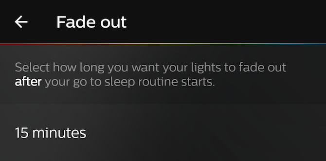 practical philips hue home automations
