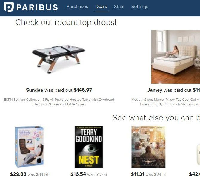 The Paribus Review: How to Save Money When Shopping Online Paribus Deals