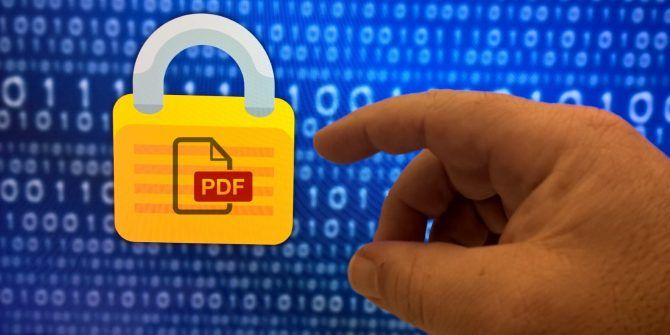 How to Password Protect a PDF: Free and Paid Options