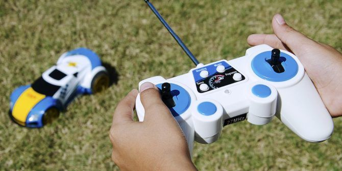 The Best Remote Control Toys for Your Kids