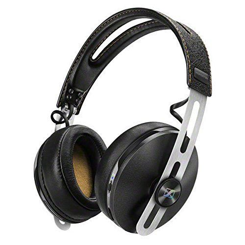 Best Noise Canceling Headphones for Audiophiles - Sennheiser HD-1