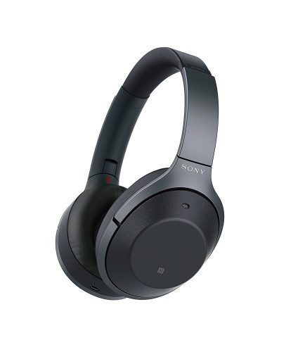 Best Noise Canceling Headphones - Sony WH-1000XM2