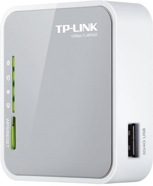 TP Link Travel Router