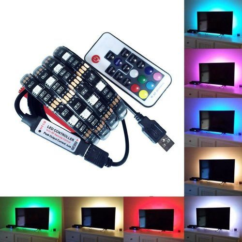 DIY ambilight kit - UPSCD