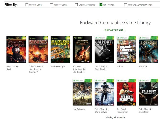 how to play games on xbox one live
