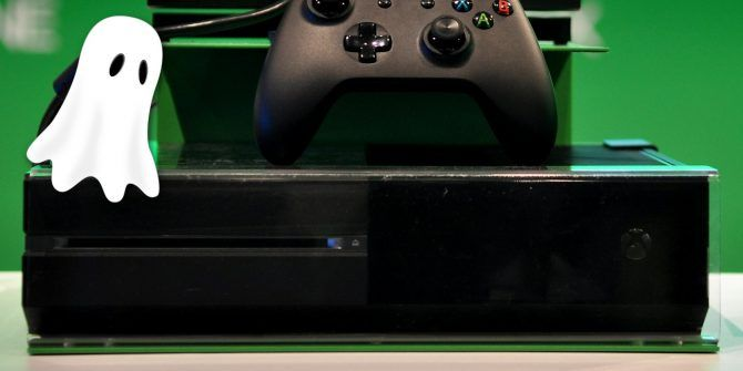 What happens when you restart your xbox one console