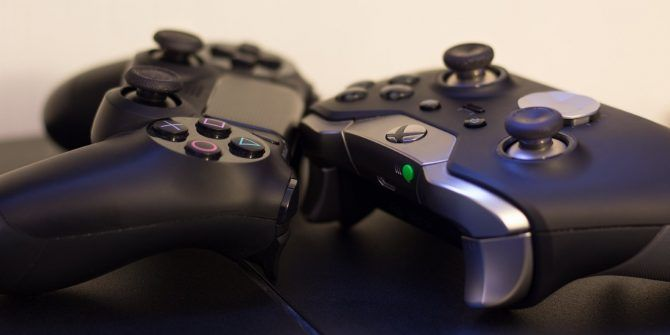 When Were the Xbox One, PS4, and Other Consoles Released?