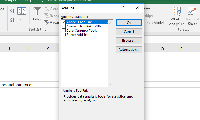 How to Do Basic Data Analysis in Excel