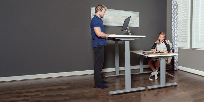 The Best Adjustable Standing Desks (And Why You Need One)