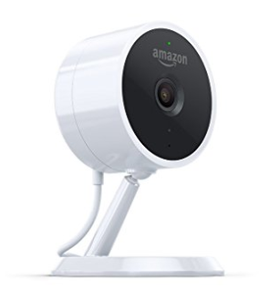 10 Top Tech Gifts for Globetrotters and World Travelers amazon cloud cam