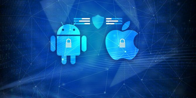 Android vs. iPhone: Which Is More Secure in 2017?