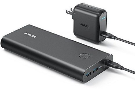 The Best Tech Gifts for Geeks anker power core