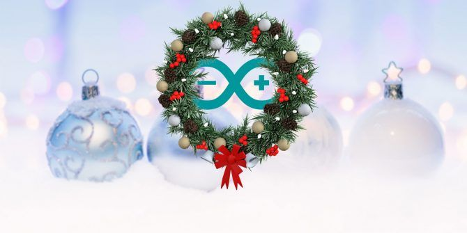7 Arduino Christmas Projects You Can Make This Year