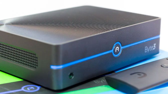 Azulle Byte 3 Review This Tiny Fanless Mini Pc Does Everything