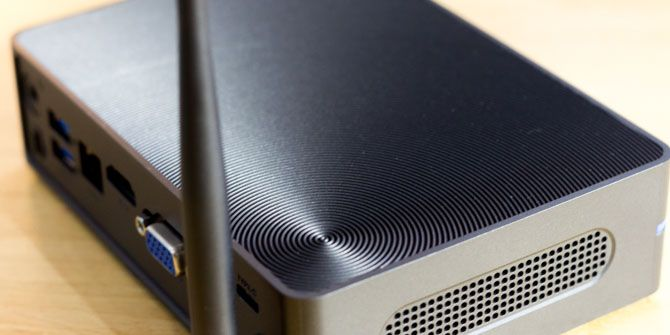 Azulle Byte 3 Review: This Tiny, Fanless Mini PC Does Everything azulle byte 3 design