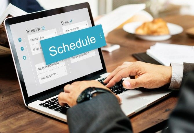 8 To-Do List Mistakes You Must Avoid b 110 kung 113734 lyj3520 3 schedule
