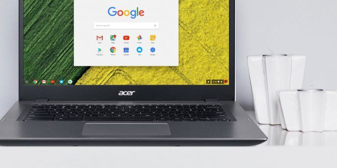 The Best Chromebooks That Run Android Apps