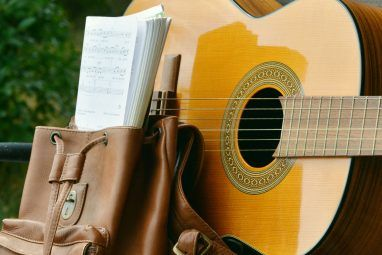 Play Guitar Better No Matter How You Read Music With TuxGuitar