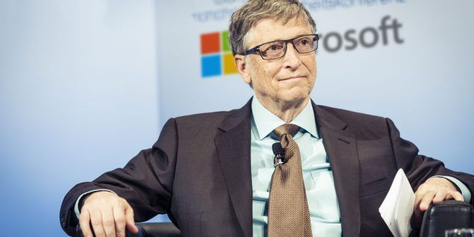 The History of Windows: The 15 Best (and Funniest) Stories by Bill Gates
