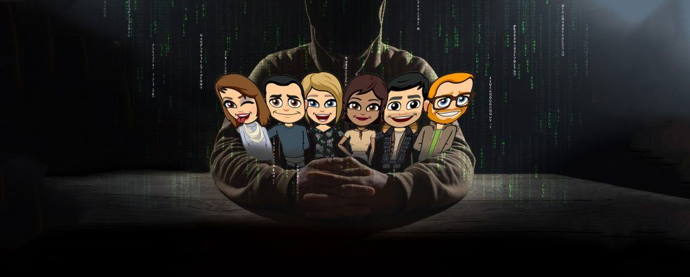 Is Bitmoji a Threat to Your Privacy?
