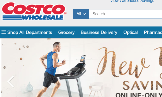 The MakeUseOf Online Shopping Guide costco online shopping 670x403